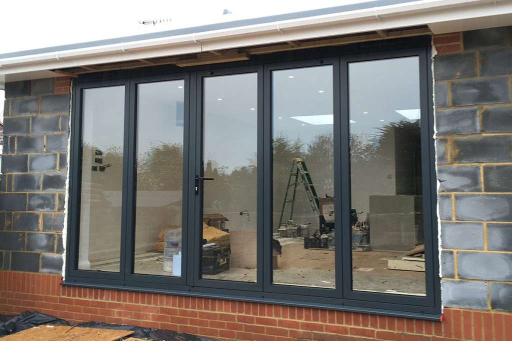 Bi-Folds Shoreham